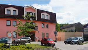 Domov Na Výsluní, Hořovice