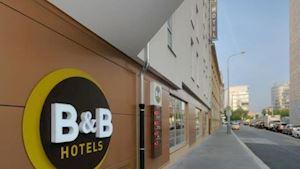 B&B Hotel Praha