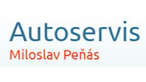 Miloslav Peňás - Autoservis