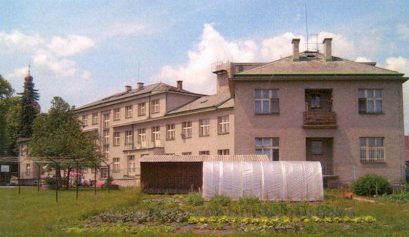 Dětský domov, Základní škola speciální a Praktická škola, Jaroměř - fotografie 1/7