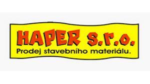 Stavebniny HAPER s.r.o.