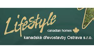 LIFESTYLE - kanadské dřevostavby Ostrava, s.r.o.