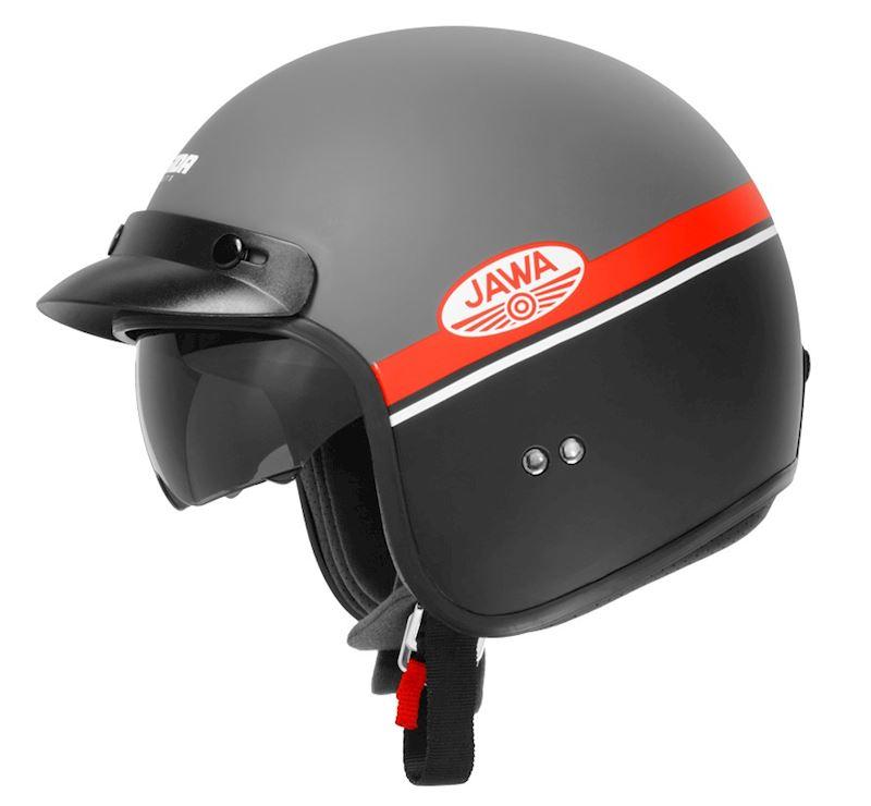 CASSIDA Helmets - fotografie 14/20