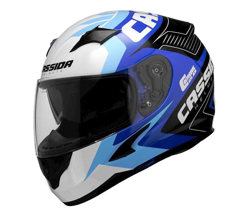 CASSIDA Helmets - fotografie 9/20