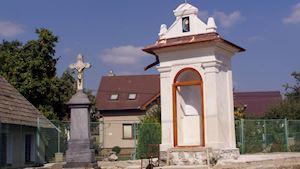 Rozsíčka - obecní úřad - profilová fotografie