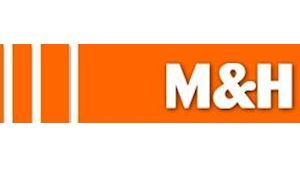 Bohdana Mašitová - celní a spediční Služby M&H