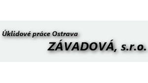 ZÁVADOVÁ, s.r.o. - úklidové služby