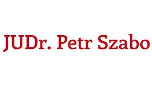 Szabo Petr, JUDr. - advokát
