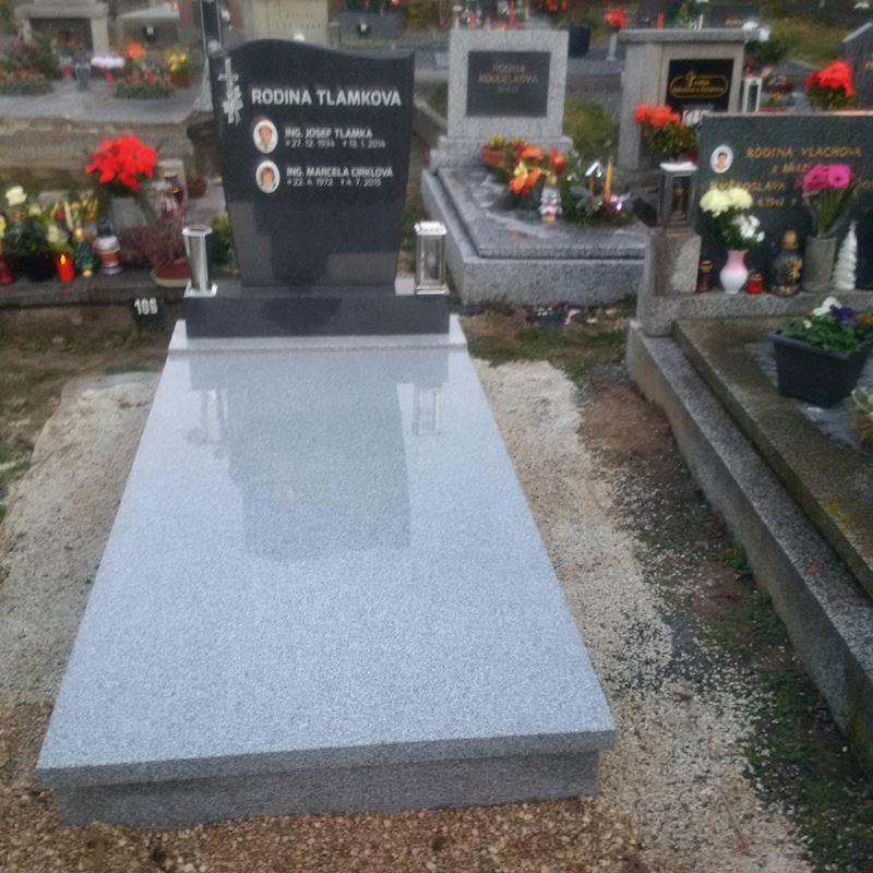 Pohřební služba s kamenictvím - Horák Martin - fotografie 11/22