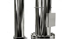 Sterilní filtry-nerez SF 16 bar