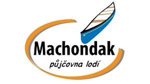Půjčovna lodí Berounka Martin Mach