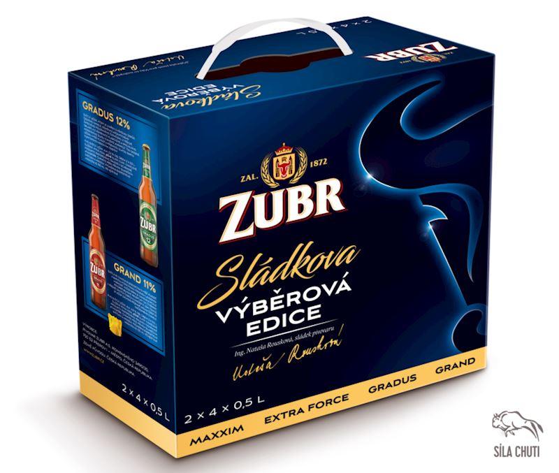 Pivovar ZUBR a.s. - fotografie 4/15