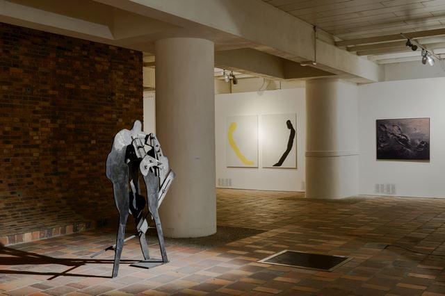Galerie výtvarného umění v Mostě, příspěvková organizace - fotografie 5/15