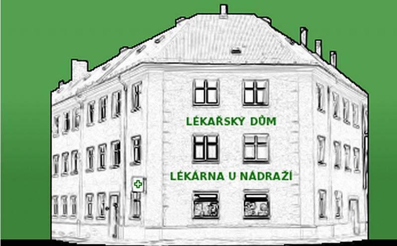 Lékárna U Nádraží, s.r.o. - fotografie 5/8