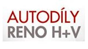 Autodíly Reno H+V