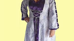 Kostýmy SAXANA - profilová fotografie