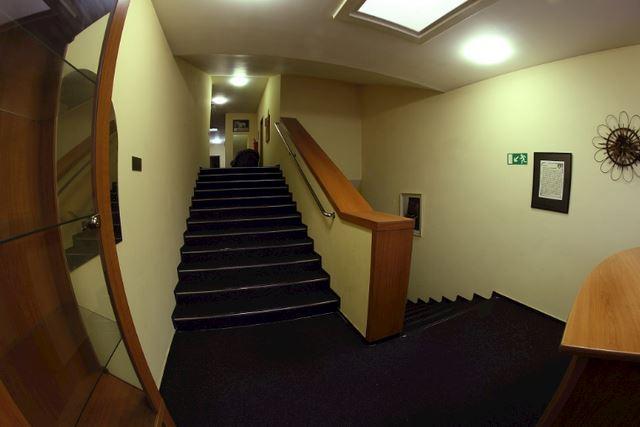 BARBORA hotel & restaurace - fotografie 9/15