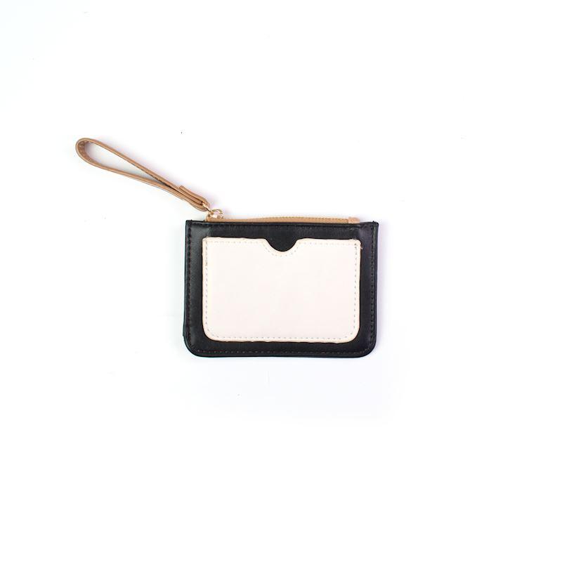 dámská peněženka na karty slim