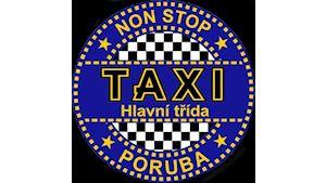 David Luzar - taxislužba