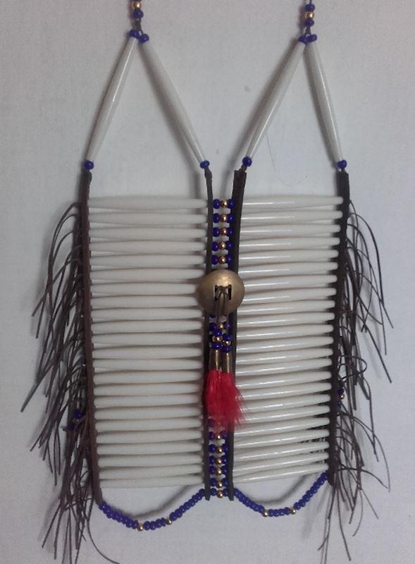 Indiánská náprsenka