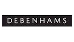 DEBENHAMS - OBCHODNÍ DŮM