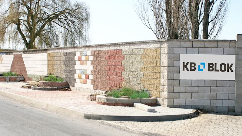 KB - BLOK systém, s.r.o. - stavebniny Louny - fotografie 4/15