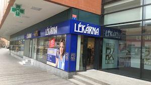 Lékárna WPK s.r.o. - OC Atrium