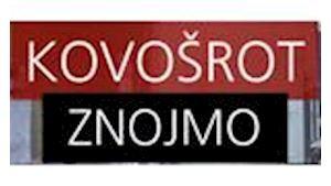 Kovošrot Znojmo Jan Černý