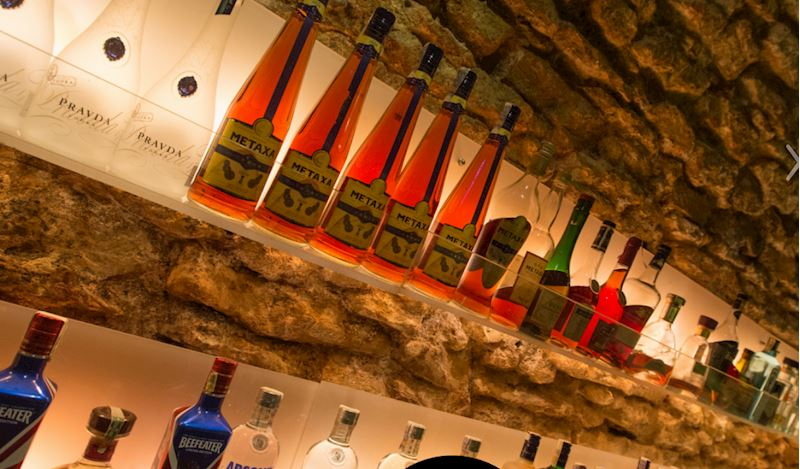 Nebe Cocktail & Music Bar Křemencova - fotografie 4/12