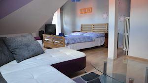 Pavel Mrázek - Hotel Teplice Green House - profilová fotografie