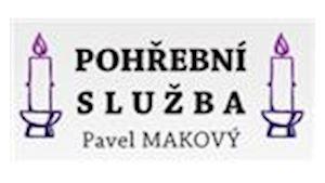 POHŘEBNÍ SLUŽBA - PAVEL MAKOVÝ