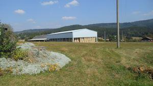 Zemědělské družstvo Velké Svatoňovice - profilová fotografie