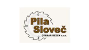 OTAKAR REZEK s.r.o. - Pila Sloveč