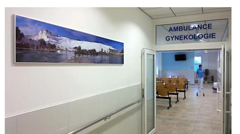 Nemocnice Hořovice - NH Hospital a.s. - fotografie 11/20