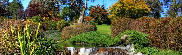 COVENANT zahrady a parky s.r.o. - fotografie 2/15