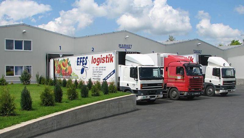 EFES, spol. s r.o. -  provozovna Pardubice - fotografie 2/18