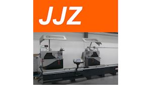 JJZ s.r.o. - prodej použitých obráběcích strojů elumatec