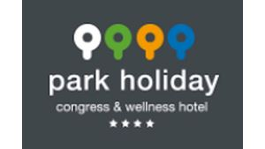 Park Holiday Congress & Wellness Hotel****