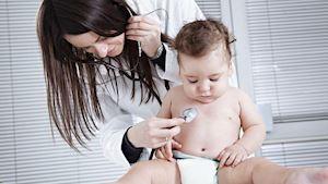 Dětský lékař Louny s.r.o. - MUDr. Špinková Renata - profilová fotografie