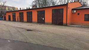 Prodej skladového a výrobního areálu s výborným napojením na D1, depo, sídlo firmy