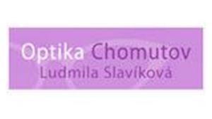 Optika Ludmila Slavíková