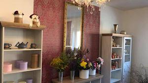 Květinky u Alenky - Alena Pešková - profilová fotografie