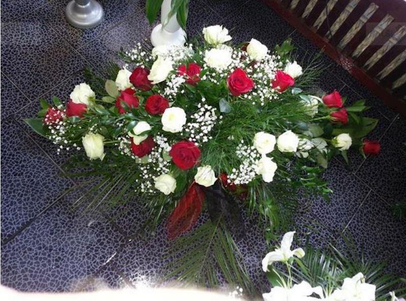 Pohřební služby OMEGA, s.r.o. - Němcová - fotografie 6/16