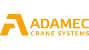 Jeřáby Adamec Crane Systems, s.r.o. - výroba