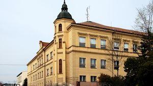 Třemošná - městský úřad - profilová fotografie