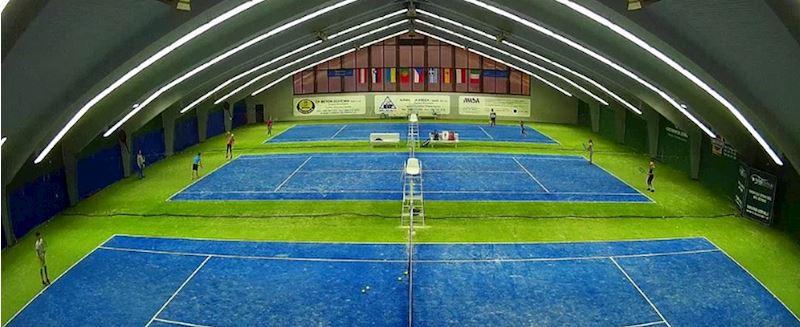 Tenis - Centrum Český Krumlov - fotografie 11/15