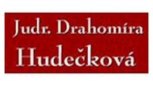 Hudečková Drahomíra, JUDr.