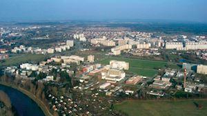 Fakultní nemocnice Hradec Králové - profilová fotografie