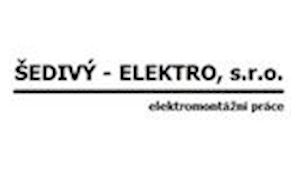 ŠEDIVÝ - ELEKTRO, s.r.o.