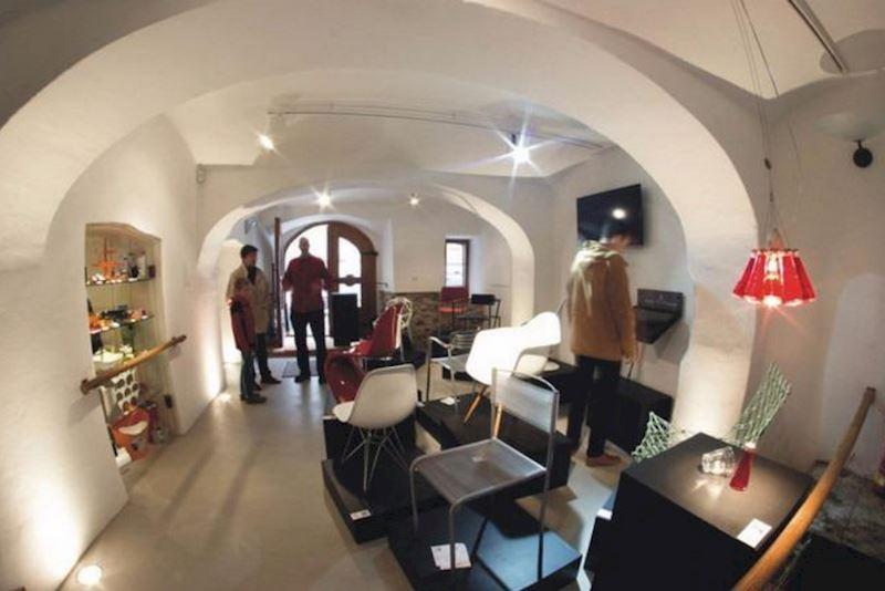 Galerie NEUMANNKA - SELENE, spol. s r.o. Prachatice - fotografie 7/15